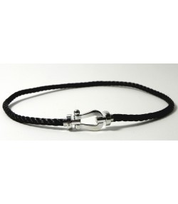 Collier Fred Force 10 or blanc